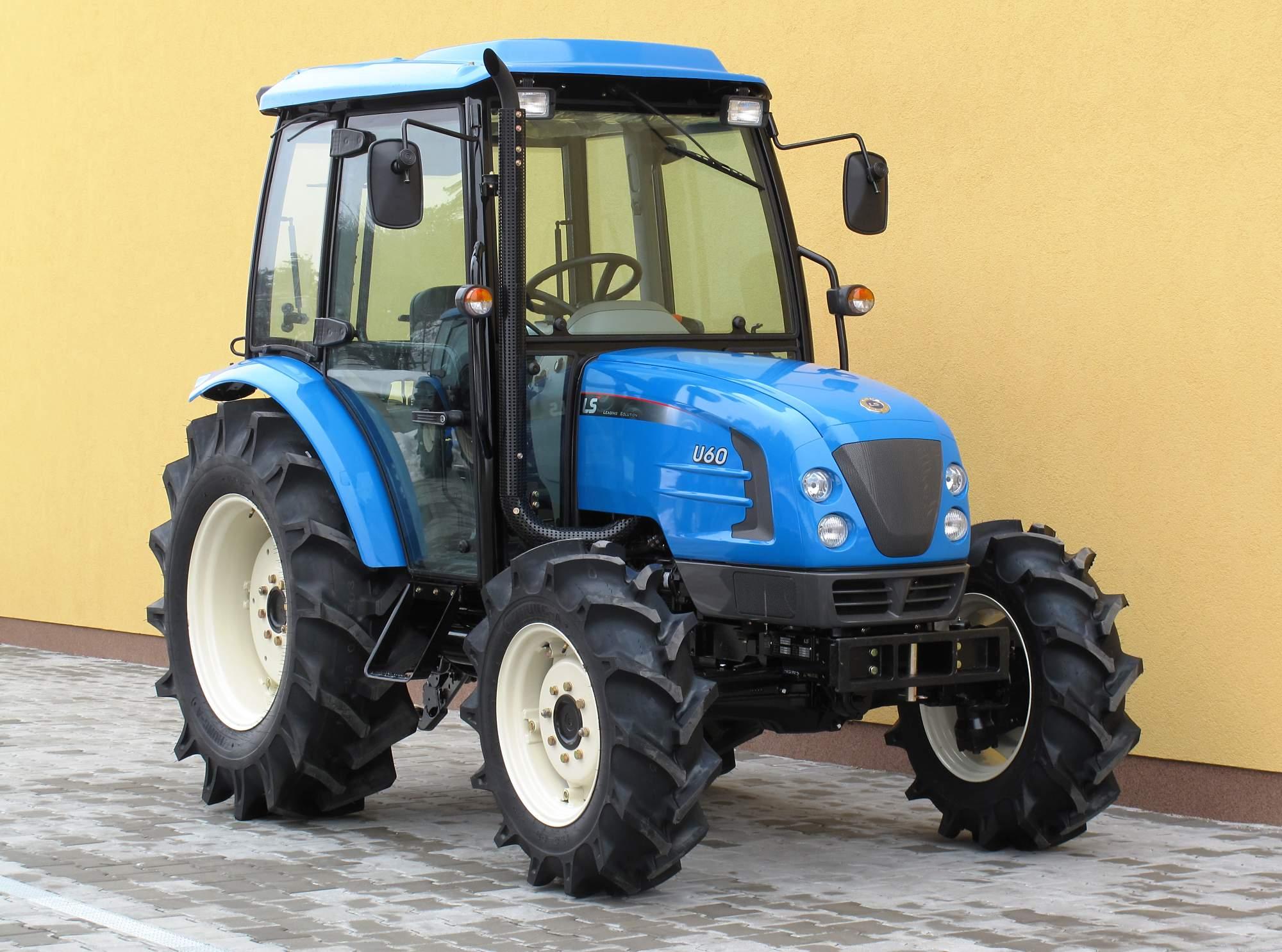 Mahindra Traktori Srbija